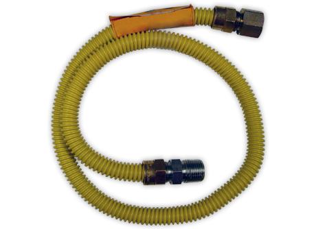 JMF Company - Gas Connectors